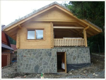 domki letniskowe drewniane spa 1