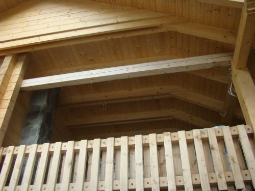 domki letniskowe drewniane spa 4 b
