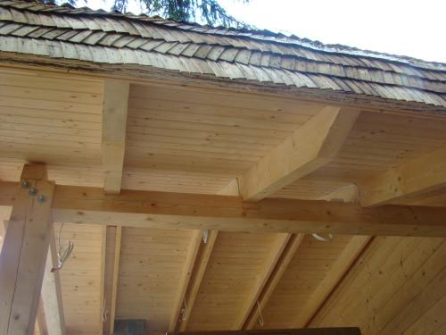 domki letniskowe drewniane spa 5 b