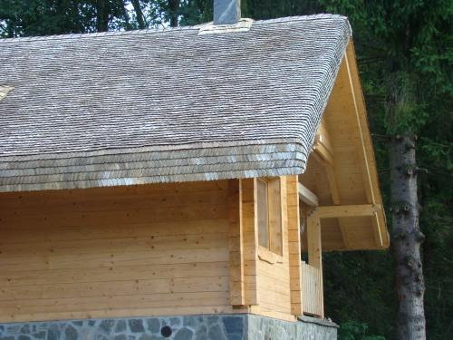 domki letniskowe drewniane spa 7 b